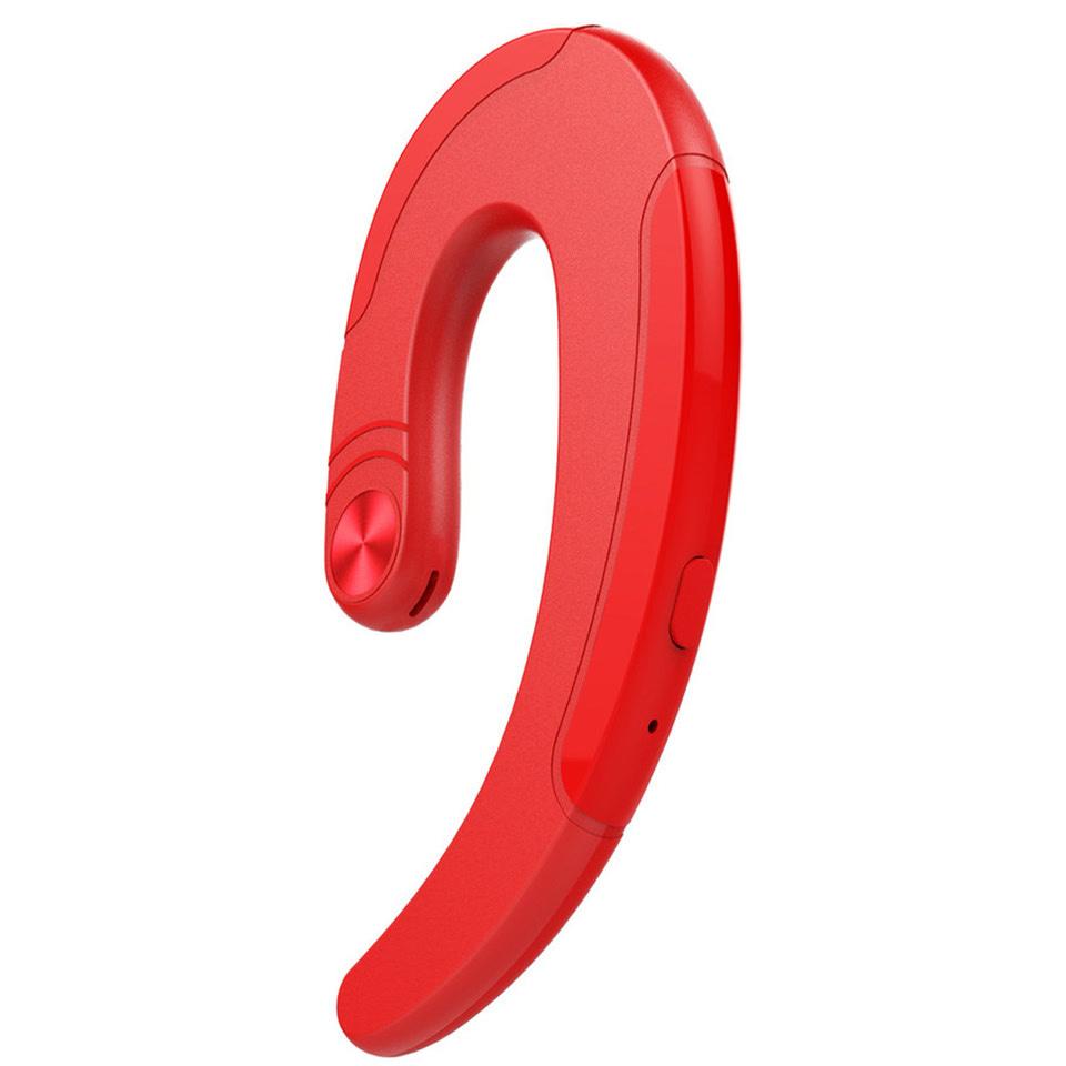 i71正版定制中国好声音 骨传导蓝牙耳机无线耳机