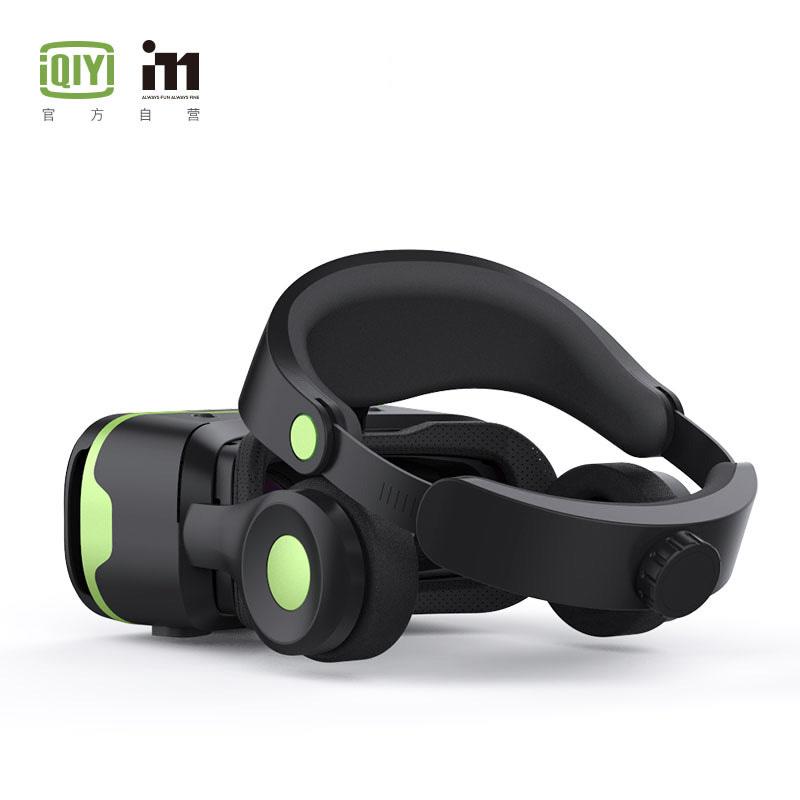 爱奇艺i71 异境VR 虚拟现实智能眼镜QY-706